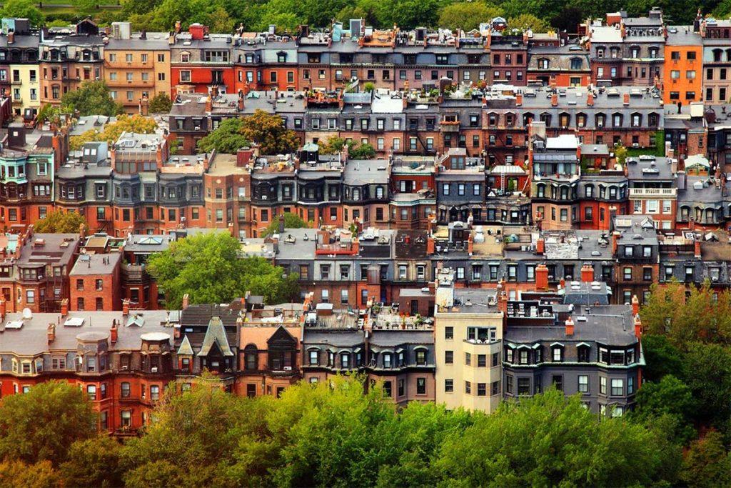 Boston Apartment guide
